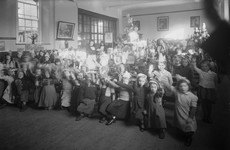 Rations, Woolworths and waiting for Santa: Kids of the '40s share memories of Christmas