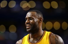 LeBron James signed a lifetime deal with Nike... and it may be even bigger than we thought