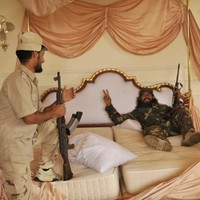 The cost of a revolution? Libya's rulers open their books to reveal expenditure