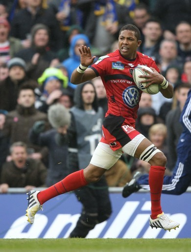 Toulon back to where it all began