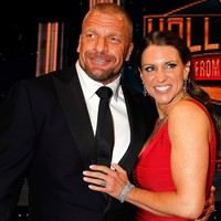 Triple H reckons Andy Carroll could make it in the WWE