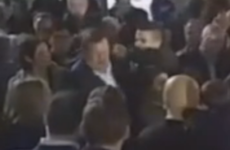 Teenager punches Spanish prime minister in face, breaks his glasses