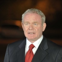 McGuinness cannot 'remember' wording of IRA oath