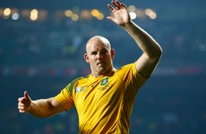The one that got away for Munster, Stephen Moore confirms move to Queensland Reds