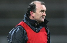 End of the road: O'Neill steps down as Fermanagh boss