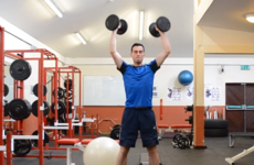 20 minutes to a fitter you - part 3