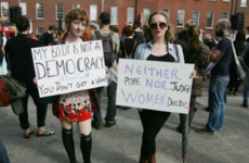 'Abortion is a divisive issue, but we can't pretend it's going to go away' - Varadkar