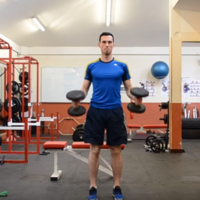 20 minutes to a fitter you - part 4