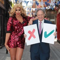 Vincent Browne's broadcast from The George was one-sided, says complainant