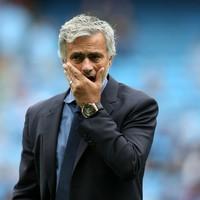 Jose Mourinho sacked by Chelsea