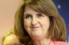 Joan: Increasing minimum wage by €2 is 'horse sense'