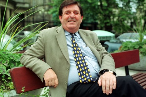 Dan Kiely was a long-serving Fianna Fáil senator in the 1980s and 1990s