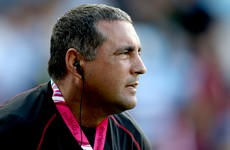 Ex-Connacht coach Bradley could be part of revamped Munster coaching team