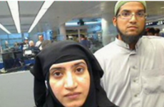 Friend of San Bernardino shooter charged with terror conspiracy