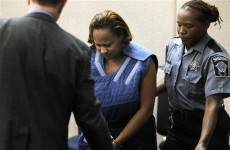 US woman charged with murdering pregnant woman and stealing unborn baby