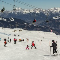 Woman sues girl (6) over skiing accident