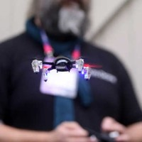 Own a drone or buying one for Christmas? You have to register it from today