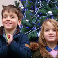 These kids were asked if a woman could do Santa's job