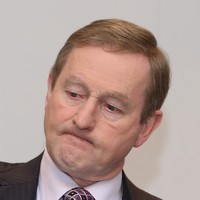 This is Enda Kenny's biggest regret