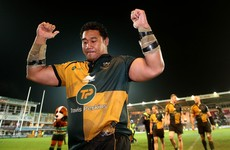 Cardiff swoop for Ma'afu after release from Toulon due to assault conviction