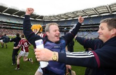POLL: Who will succeed Anthony Cunningham as Galway senior hurling manager?