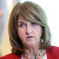 Joan Burton: Politicians shouldn't fear for their safety