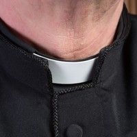 Priest gave burglar a lift into town after finding him in his wardrobe