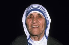 Mother Teresa to become saint after Pope recognises second miracle