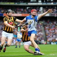 The top 6 breakthrough hurlers from the 2015 All-Ireland championship