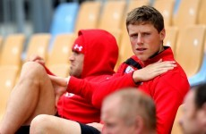 Touch and go: Priestland a doubt for semi-final