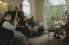 An elderly musician put out a request for people to jam with, and got loads of responses