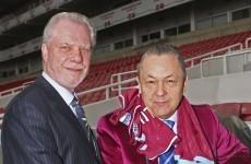 West Ham's Olympic stadium deal collapses