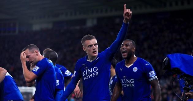 What's the secret behind Leicester's astounding Premier League success?