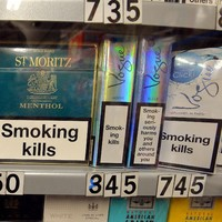 A tobacco giant's legal challenge against plain packaging has been rejected