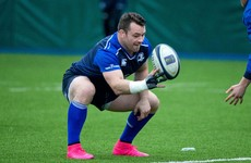 Cian Healy free to play against Toulon after EPCR suspend two-week suspension
