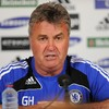 Guess who's back... Chelsea entrust Hiddink with turning their fortunes around