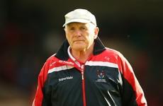 Huge blow for Cork ladies as Eamonn Ryan joins men's management team