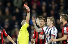 James McClean shouldn't have opened his mouth as he sees red for mindless challenge