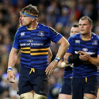 Leinster lose in Europe again as Toulon rumble to second-half comeback