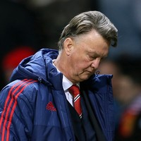 Time running out for Van Gaal? Toothless Man United go down to Norwich