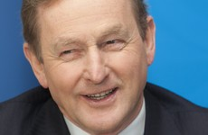 Support for Fine Gael and Labour has now risen above 40%