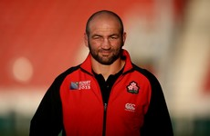 Borthwick stand-off over as Bristol release him to coach England