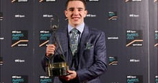 Boxer Michael Conlan named 2015 RTÉ Sports Person of the Year