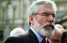 """Decent republicans are tax compliant"" - Rivals attack Adams over 'Slab' Murphy comments"