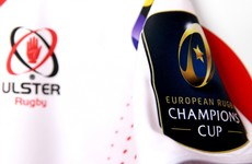 As it happened: Toulouse v Ulster, Champions Cup