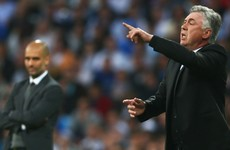 Ancelotti a safe option as Bayern wait for Klopp