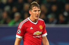 Schweinsteiger insists he has replicated 2014 World Cup form for United