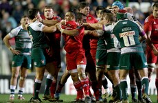 As it happened: Leicester Tigers v Munster, Champions Cup