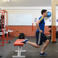 20 minutes to a fitter you – part 7