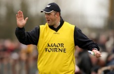 Newly-appointed Baker won't make 'dramatic overhaul' to Offaly set-up